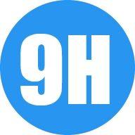 9H üvegfóliák