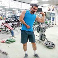 Ahmed Al Fakhar