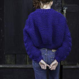 Chloe Woodgate Knitwear