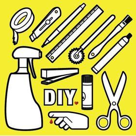 Find My DIY