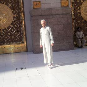 Faouzi Benslama