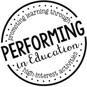 April Smith (Performing in Education) (performingined) on