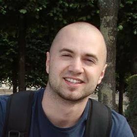 Daniel Harlea
