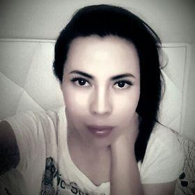 Dilnaz Shailoobekovna
