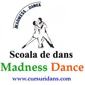 Nebunia Dansului
