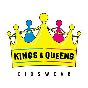 Kings & Queens Kidswear
