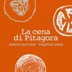 La Cena di Pitagora Associazione Vegetariana