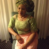 Rose Nwokoye