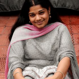 Yummy Tummy Aarthi