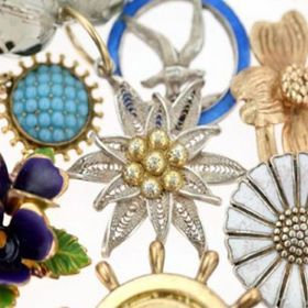 Anne Bowes Jewellery