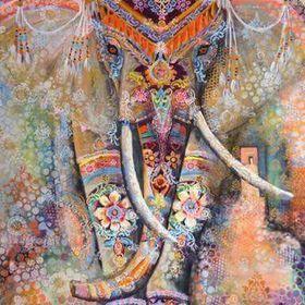 elefan zuma