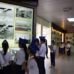 Mine Action Visitor Center