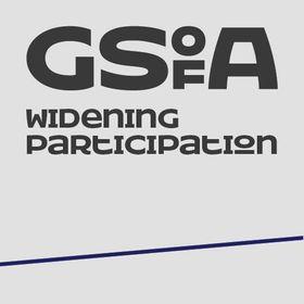 GSA Widening Participation