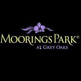Moorings Park At Grey Oaks Mooringspark On Pinterest