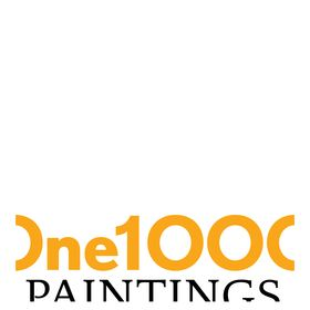 one1000paintings