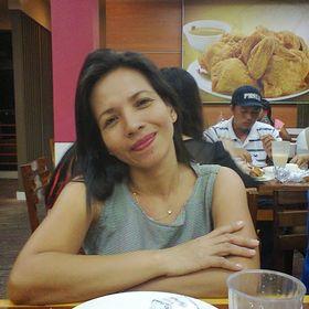Gina Oledan