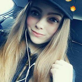Sarah Černická