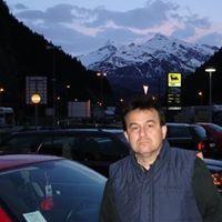 Billis Katsiopis