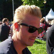 Tobias Hellström