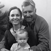 Christoff En Retha Steenkamp