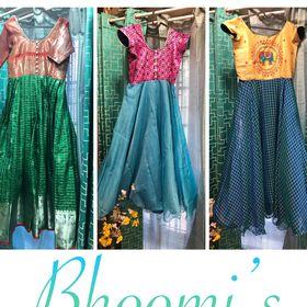 Bhoomi's
