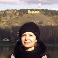 Irina Loginova