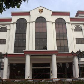 University Of Malaya Library Umlib On Pinterest