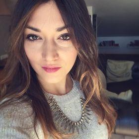 Angelica Mazza