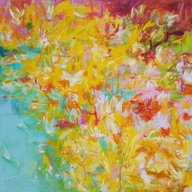 Sharon Barr Paintings