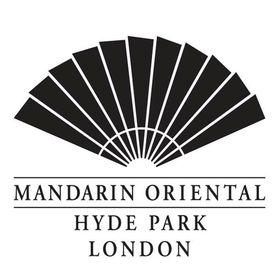 Mandarin Oriental Hyde Park
