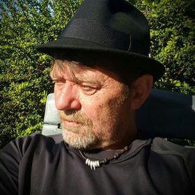 Odd Bjørn Friis Thorsen