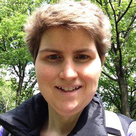Kate McPhail
