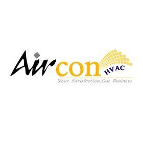 AirCon HVAC Inc.