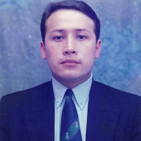 Orlando Molina Martinez