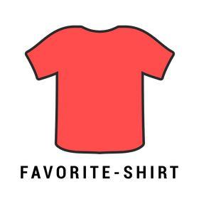 Favorite-Shirt