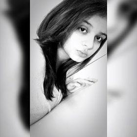 Vrutisha Patel