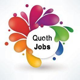 Quoth Jobs