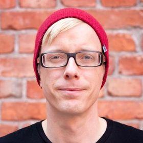 Kalle Paulsson