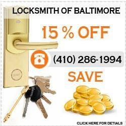 King Locksmiths Of Baltimore MD