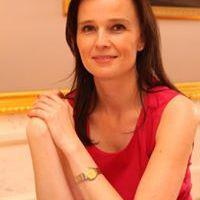 Agnieszka Ciechanowska