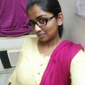 Rekha Jayaraman