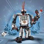 Robotix Legopenedès