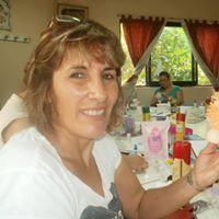 Cristina Varela