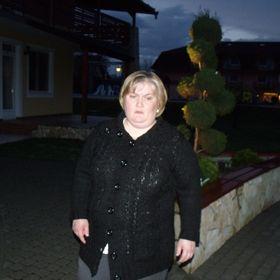Dankó Éva