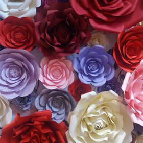 stefaniapaperflowers