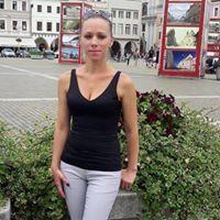 Hanna Kuparova