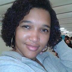Cristiane Rodrigues Muniz