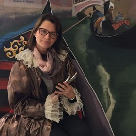 Anne Rissala