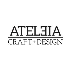 ATELEIA Craft+Design