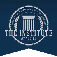 The Institute for Intellectual Formation and Skeptical Inquiry